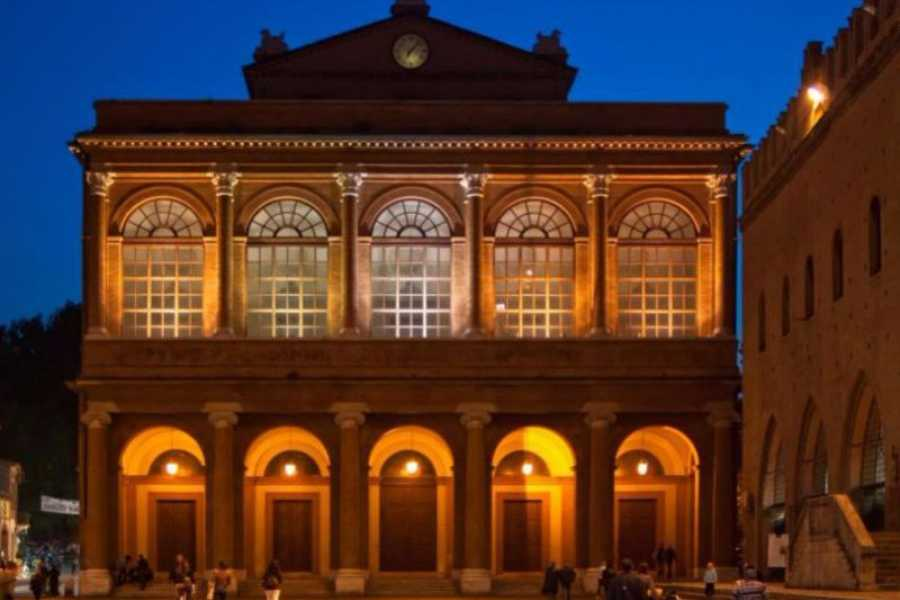 Rimini Reservation Aperitivo al Teatro Galli