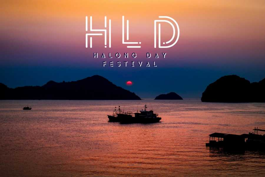 OCEAN TOURS HALONG DAY FESTIVAL - WINTER EDITION