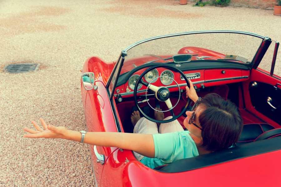 VERONALITY Alfa Romeo Vintage Car Experience