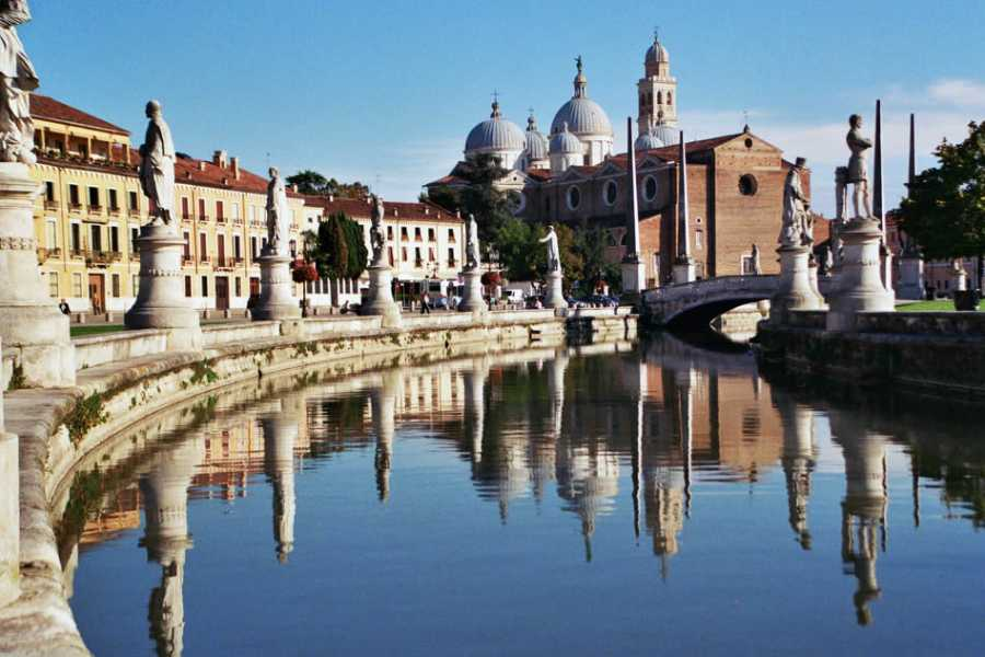 VERONALITY Padova & Vicenza Day Tour