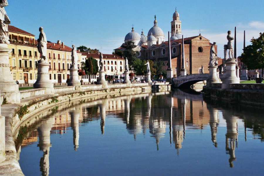 VERONALITY Padova & Vicenza Day Tour
