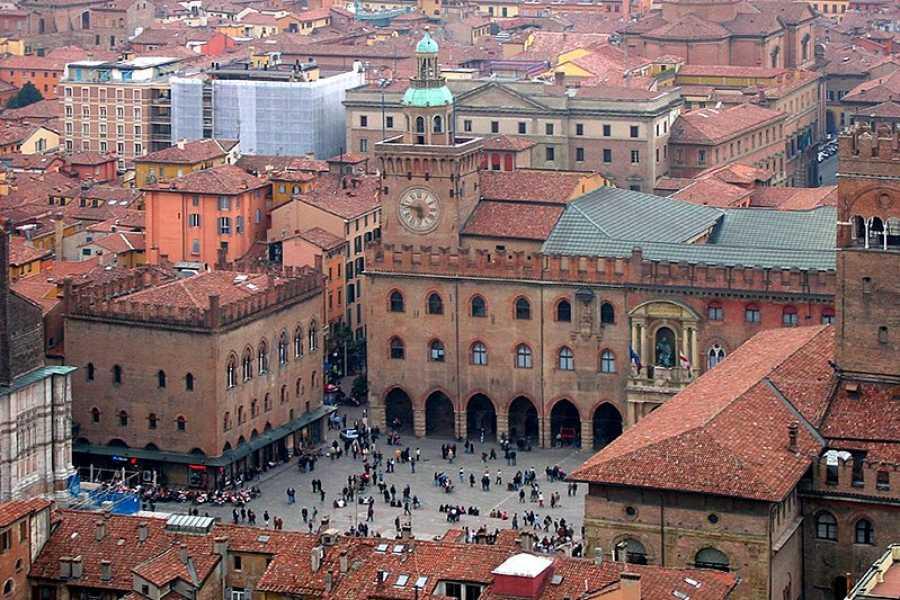 VERONALITY Bologna & Fico Day Tour