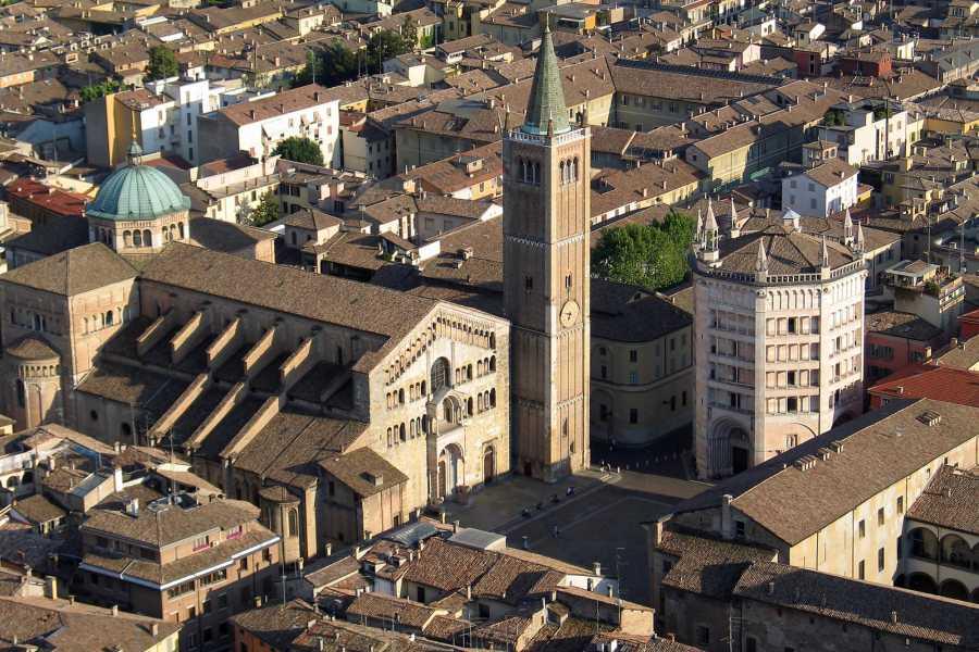 VERONALITY Parma Day Tour