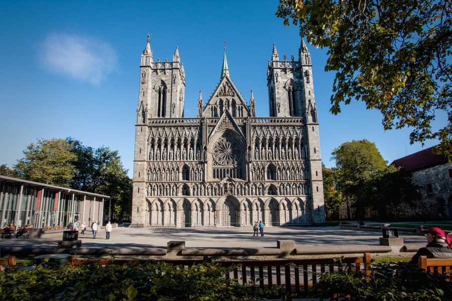 Visit Innherred Trondheim - Norges mathovedstad