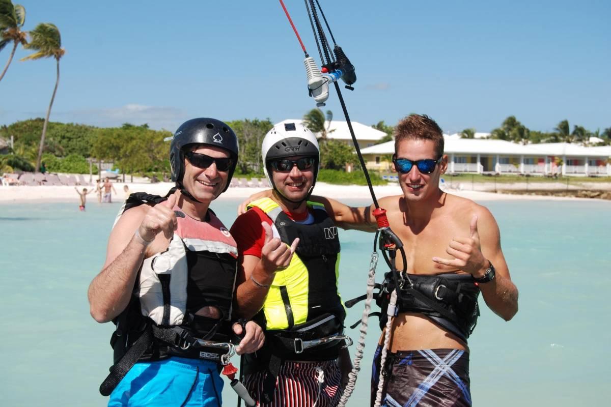 Kite Club Cabarete 4 Day Starter Pack
