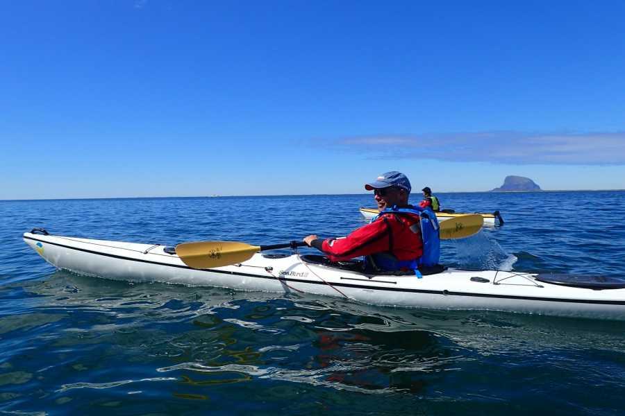 Rogaland Aktiv as Reservasjoner Helgelandskysten tur 2