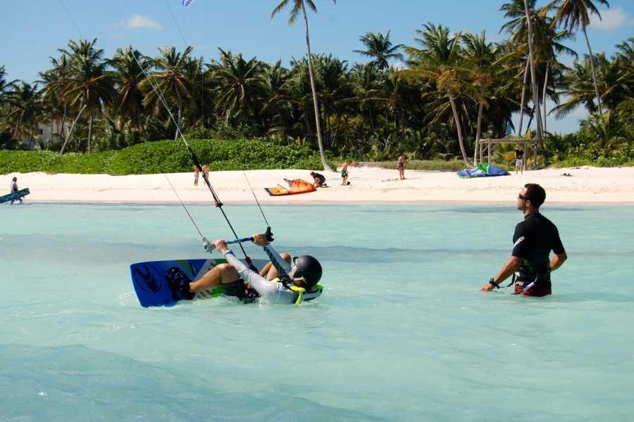 Kite Club Cabarete 3 Day Intermediate Pack