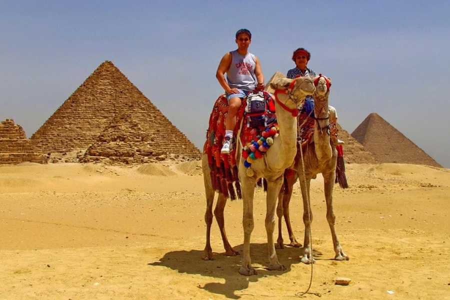 EMO TOURS EGYPT Layover Tours from Cairo airport Giza Pyramids Sphinx Memphis and Saqqara