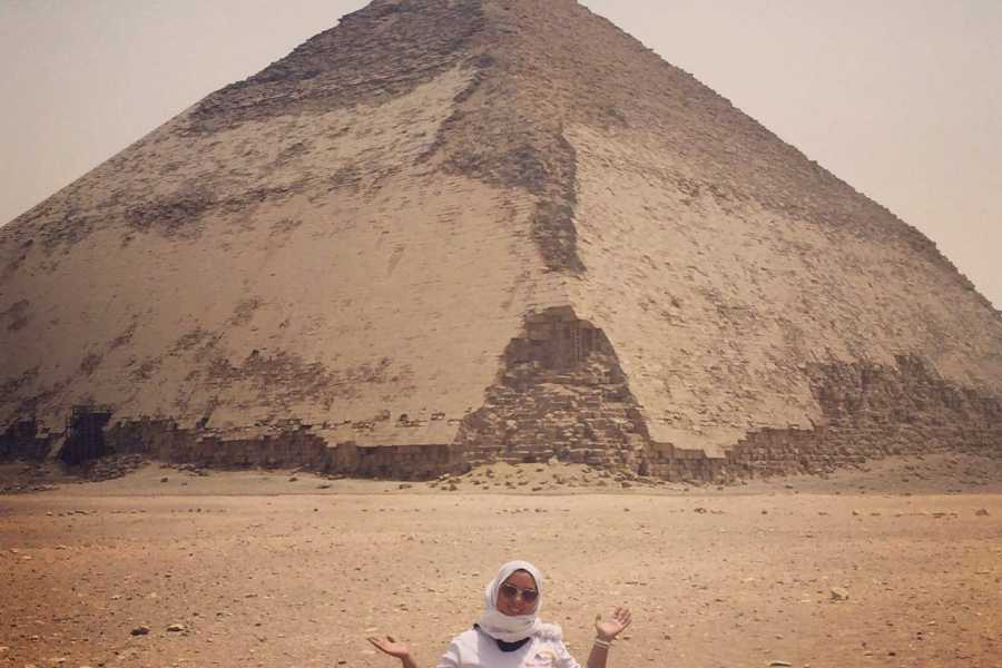 EMO TOURS EGYPT Tours from Cairo airport Giza Pyramids Memphis city Saqqara and Dahshur