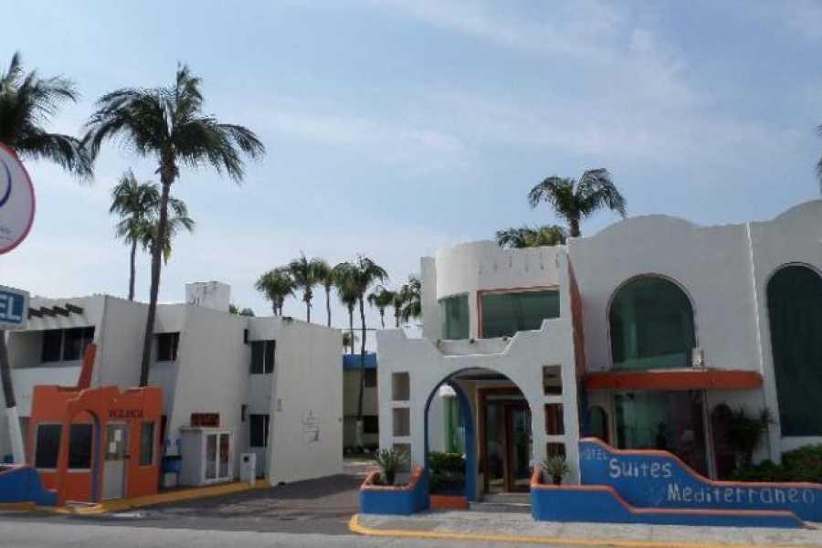 Tours y Tickets Operador Turístico HOTEL SUITES MEDITERRANEO