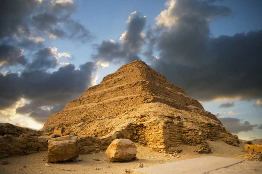EMO TOURS EGYPT Day Trip to Cairo from Luxor by plane with sightseeing lunch airport transfers