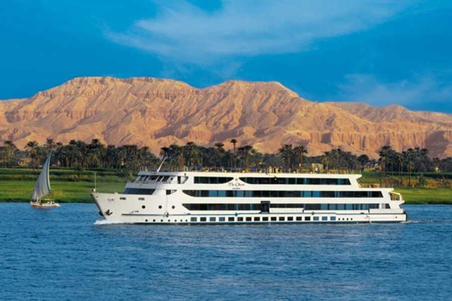 EMO TOURS EGYPT Egypt Nile Cruise: Luxor to Aswan
