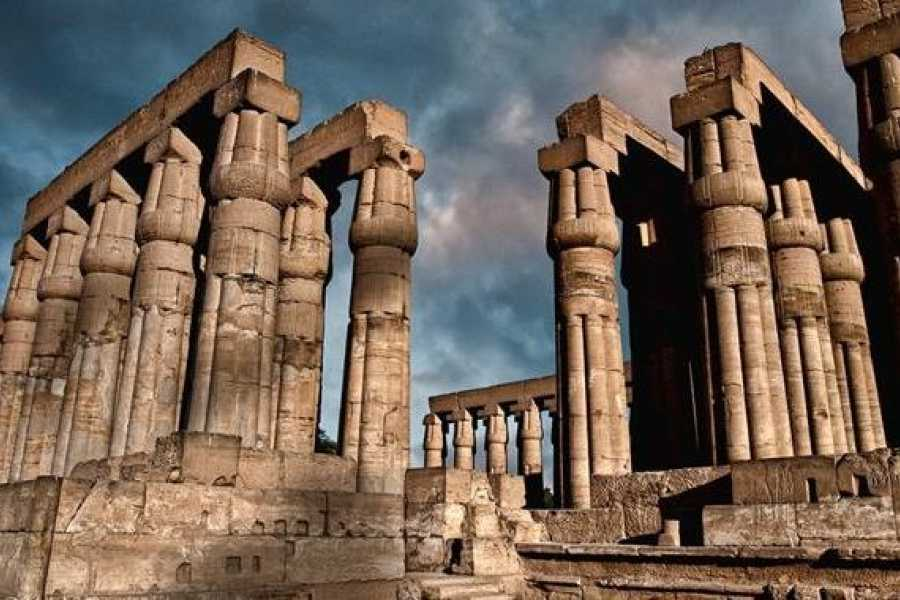 EMO TOURS EGYPT Half Day East Bank Tour to Luxor and Karnak Temples