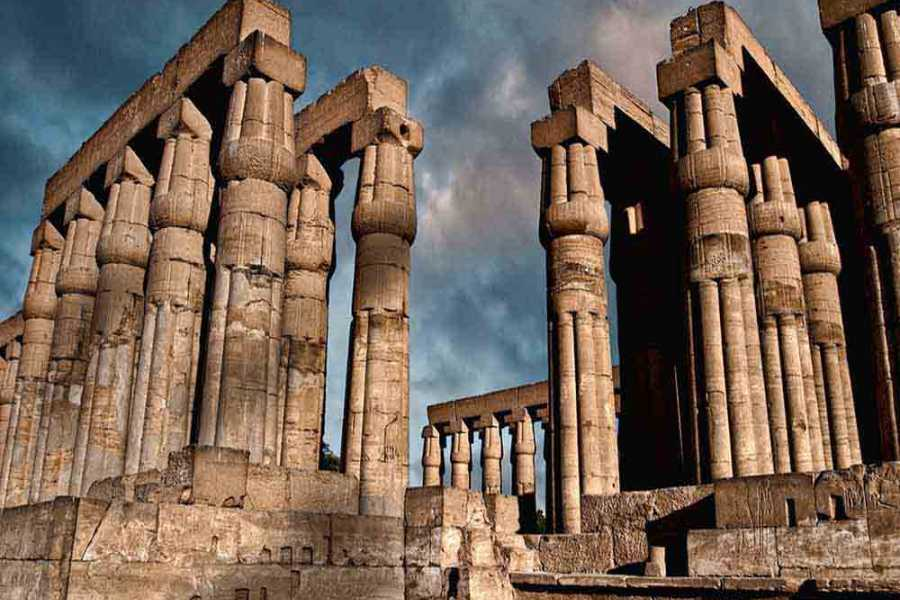 EMO TOURS EGYPT Luxor Temple and Karnak Temple Tour