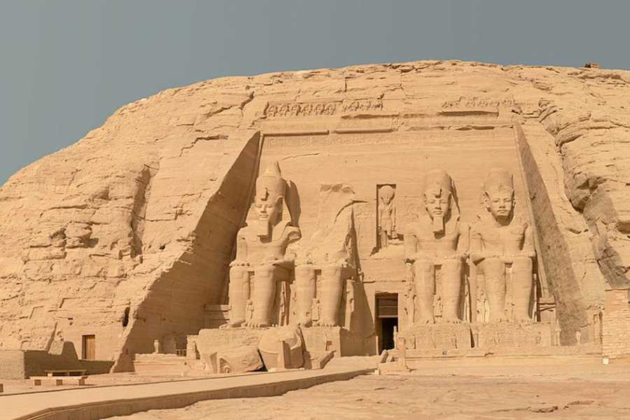 EMO TOURS EGYPT Overnight Trip to Aswan From Luxor Visiting Abu Simbel Temple