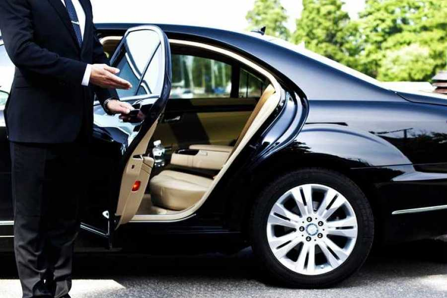 EMO TOURS EGYPT Private Arrival Transfer from Luxor Airport