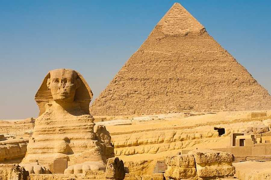 EMO TOURS EGYPT Tour to Cairo from Luxor by Train with First Class Seat
