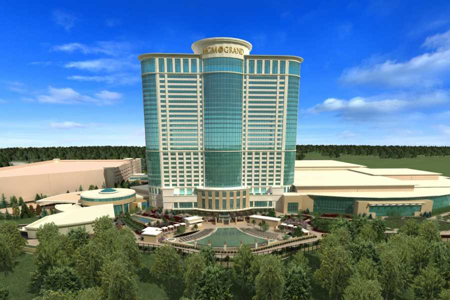 Dream Vacation Tours Foxwoods Resort & Casino + Shopping