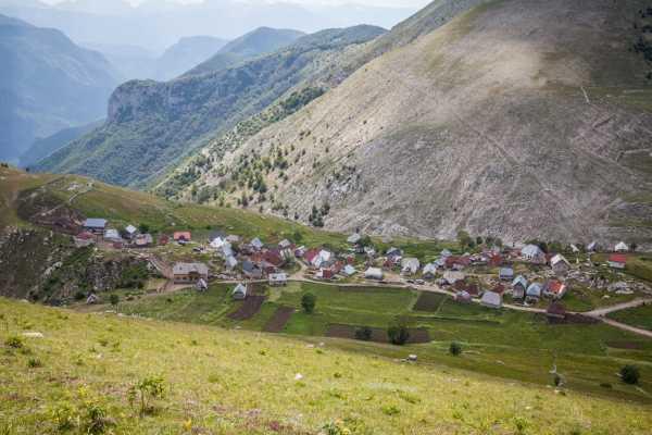 Green Visions Via Dinarica Bosnia - Bjelasnica mountain (4days)