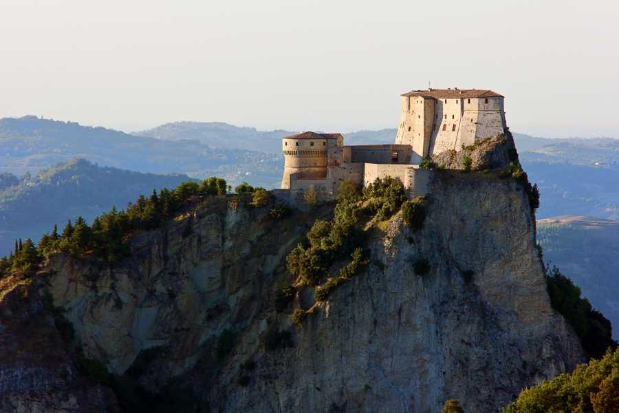 Rimini Reservation Burgenpass