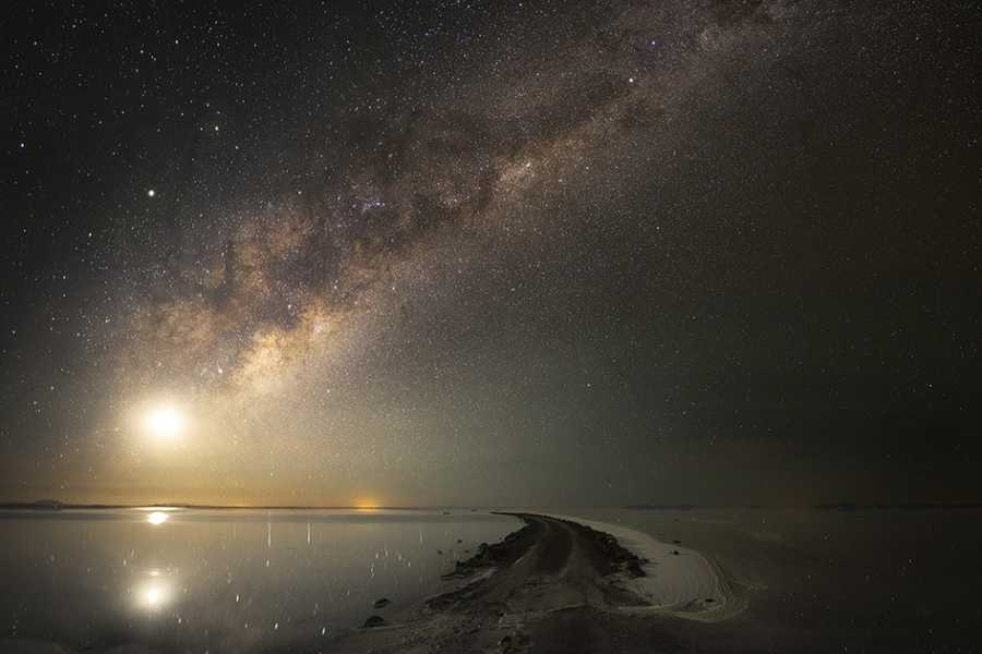 Uyuni Expeditions STARGAZING FROM TAHUA (DRY SEASON)