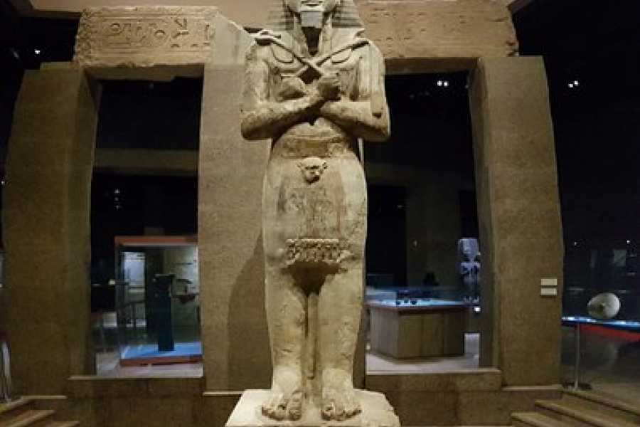 EMO TOURS EGYPT Kalabsha Temple and Nubian Museum Day Tour from Aswan