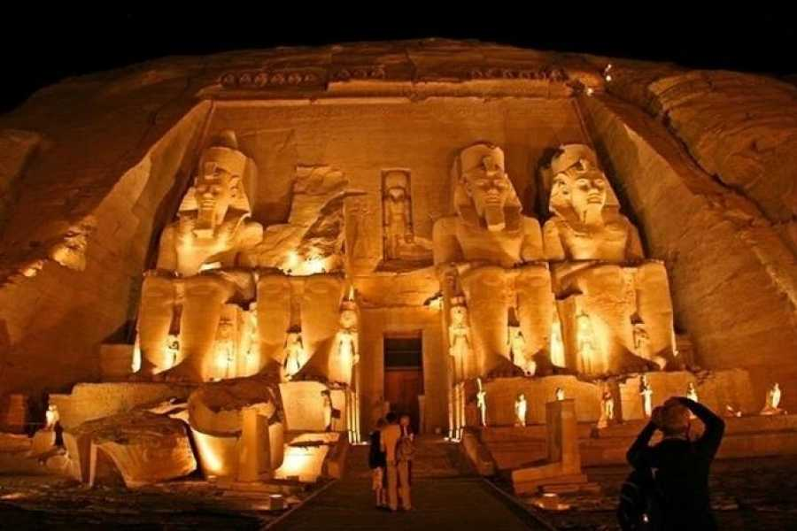 EMO TOURS EGYPT Private Day Tour to Abu Simbel Temples from Aswan