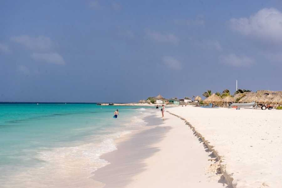 Blue C Watersports Klein Curacao Overnight Experience