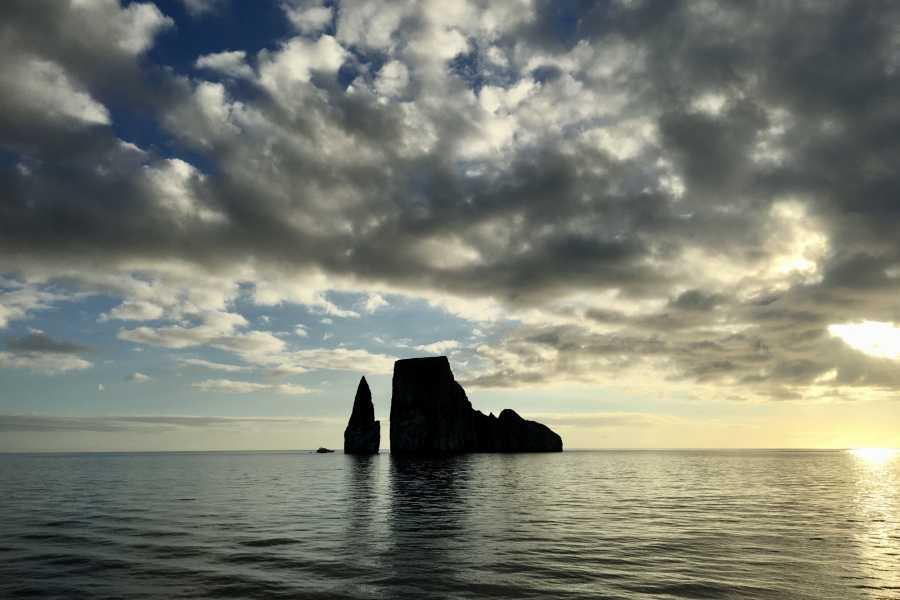 Galapagos Shuttle LLC Snorkel | San Cristobal - Kicker Rock