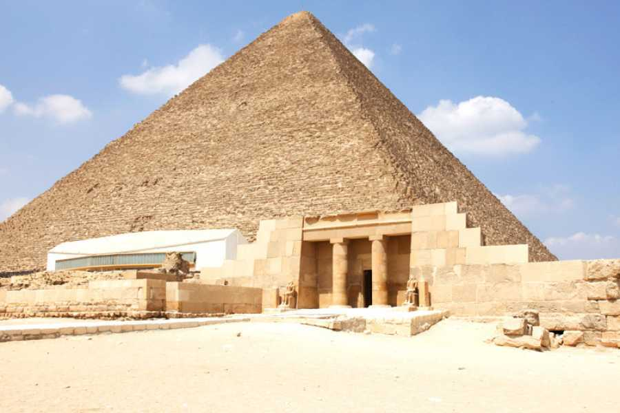 Journey To Egypt Cairo, Cruise & Hurghada - 09 Nights,27 Jan. Dennis Winans