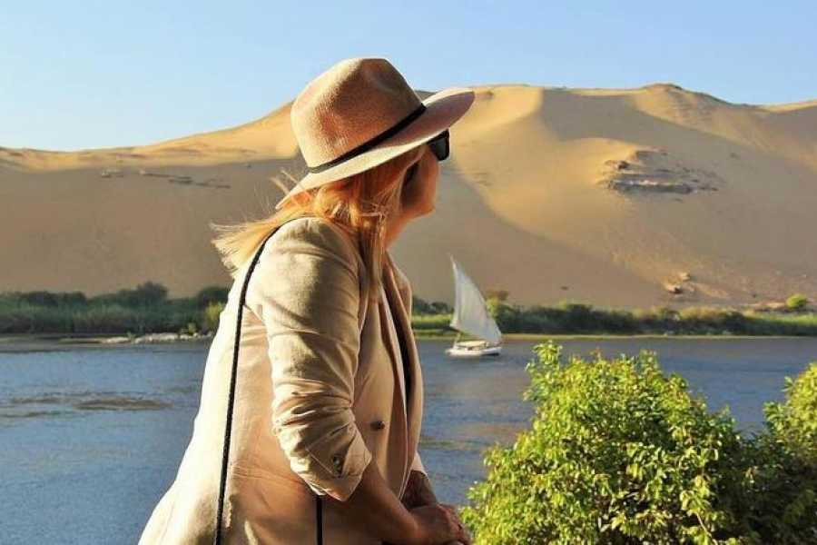 EMO TOURS EGYPT 12 Days Cairo and Nile cruise Luxor to Aswan to Sharm El Shikh with round Flight