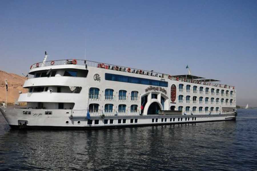 EMO TOURS EGYPT 4 Days 3 Nights From Aswan to Luxor included Private tour and flight from Cairo