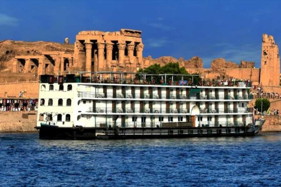 EMO TOURS EGYPT 4 Days 3 Nights From Aswan to Luxor included private tours