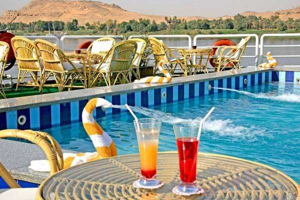 4 Days 3 Nights From Aswan to Luxor with sleeper train and sightseen from Cairo