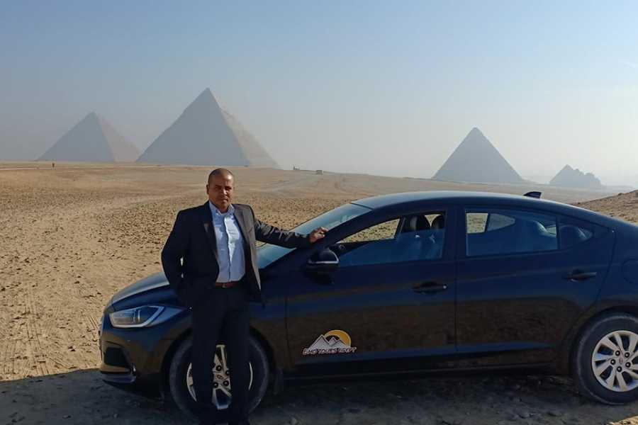 EMO TOURS EGYPT Cairo Car Rental with driver