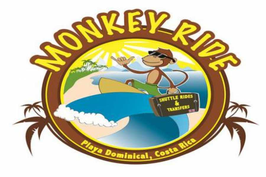 Uvita Information Center Shuttle Service MONKEY RIDE