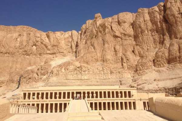 5 Days 4 Nights Cairo and Luxor included sightseenand sleeping train tickets