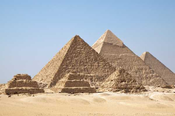5 Days 4 Nights visit the highlight of Cairo included sightseen