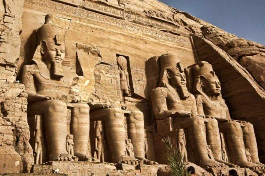 EMO TOURS EGYPT Book 2 days 1 night Luxor and Aswan and Abu Simble by round flight from Cairo