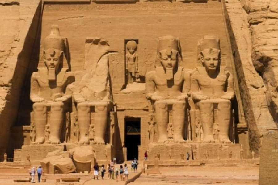 EMO TOURS EGYPT Book 4 Days 3 Nights From Aswan to Luxor included sight seen and private tour