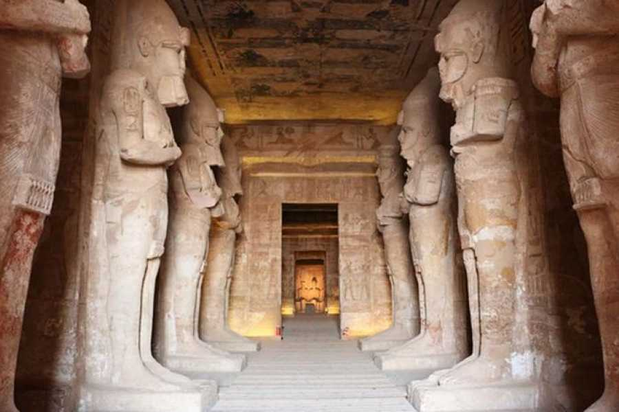 EMO TOURS EGYPT Book online 10 Days 9 Nights with Nile cruise from Aswan to Luxor With flight
