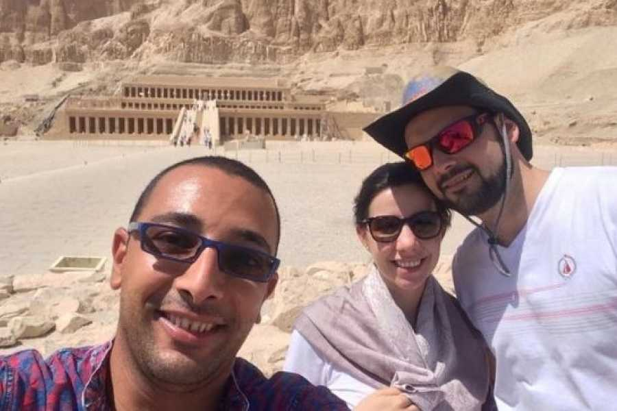 EMO TOURS EGYPT Book online full day tour in Luxor from Marsa Alam included private tour