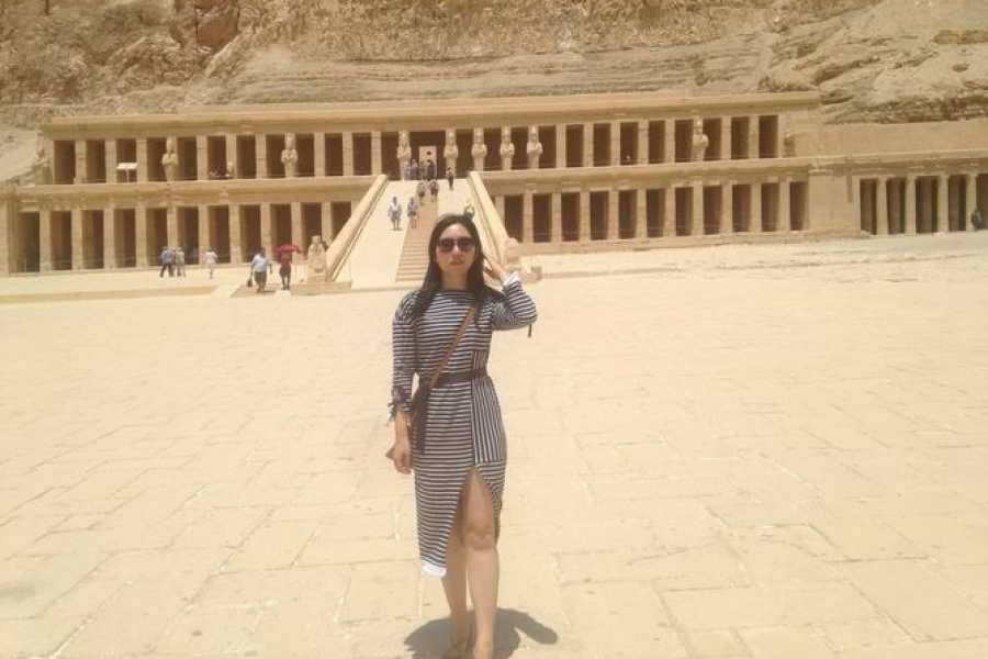 EMO TOURS EGYPT Book online full day tour in Luxor from Safaga included private transfer