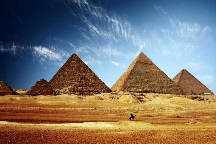 EMO TOURS EGYPT Day tour to Giza pyramids and the sphinx Sakkara and Memphis and Carpet school
