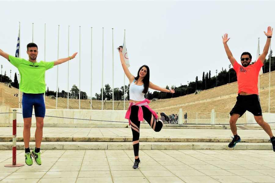 Grekaddict Running Tour Through History in Athens