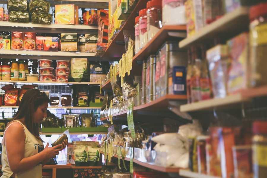 Grekaddict Chios Food Tour