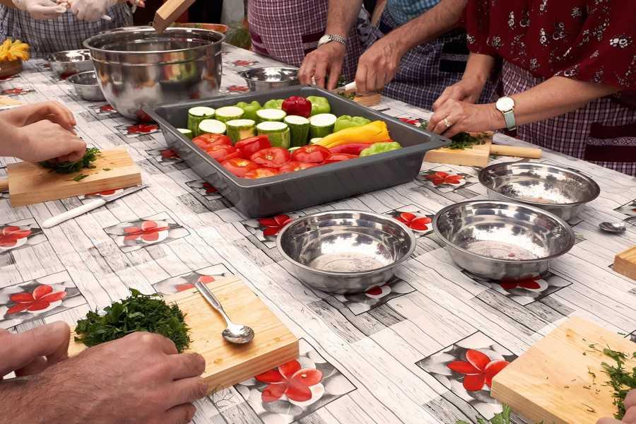 Grekaddict Cooking Class in Chania