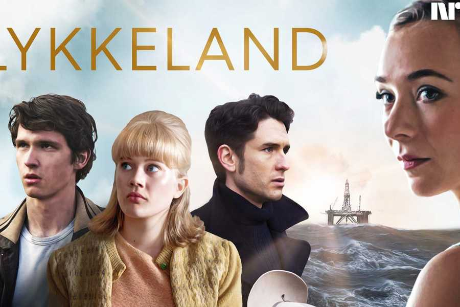 GuideCompaniet Lykkeland