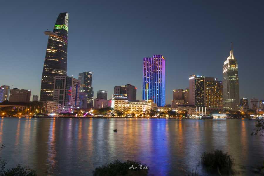 Viet Ventures Co., Ltd Photo tour with sunrise and sunset in Saigon