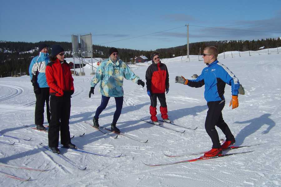 AktiviNatur.com Classic Technique X-Country | Sjusjøen